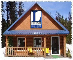 Priest Lake, Idaho - Property Listings by LifeStyle Real Estate